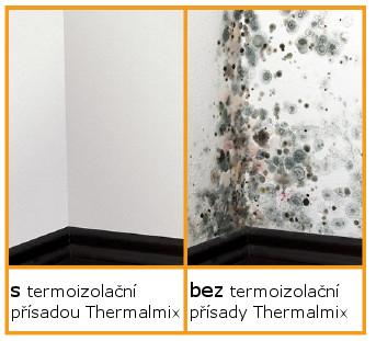 thermalmix zabranuje plisnim